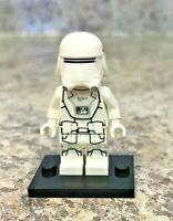 LEGO® Star Wars Snowtrooper White Armor Kama Cape x2 Genuine From Set 75054