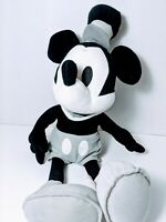 Mickey mouse steamboat willie plush