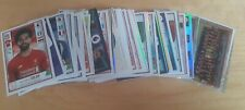 Panini Football 2020 Premier League Stickers. Bundle/ Job Lot of 88 Stickers