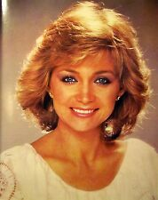 BARBARA MANDRELL sexy country clipping 1980s color photo Grand Ole Opry 8 x 10