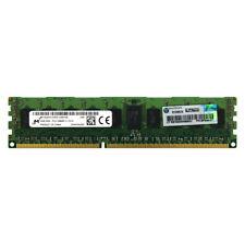HP 647895-B21 664689-001 647648-071 4GB 1Rx4 PC3-12800R 1600MHz REG MEMORY RAM