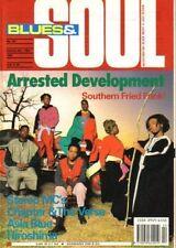 Arrested Development Blues & Soul 1992    Stereo Mcs    Asia Blue    Hiroshima