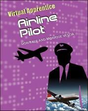 Airline Pilot (Virtual Apprentice)-ExLibrary
