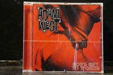 Adam West - God´s Gift To Women (still sealed)