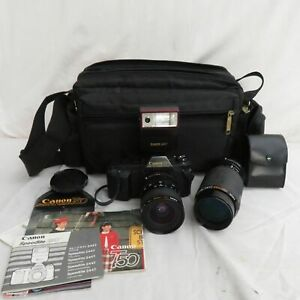 Vintage Collectable Canon T50 Film Camera