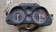 Honda CBR1000F 93 Model Instrument Cluster, Gauges, Speedo, Thaco, Dash