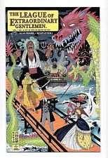 Abc The League of Extraordinary Gentlemen No. 3, 1999, Vf/ Nm-, Alan Moore