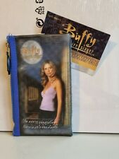 More details for original 2002 buffy the vampire slayer pencil case, helix brand new & with tags!