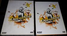 DOROTHEE RARE COFFRET USAGE DE 4 DVD A BERCY