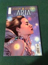Image Comic Aria #1 Jan 99. NM Unread Condition.