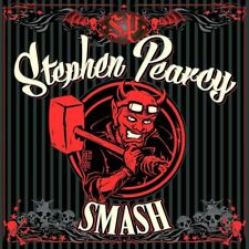 STEPHEN PEARCY - SMASH   CD NEW+