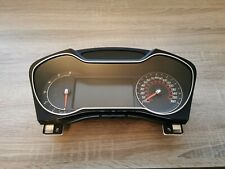 FORD S MAX GALAXY MONDEO SPEEDOMETER CLUSTER CLOCK BS7T-10849-XH 103K ON CLOCK