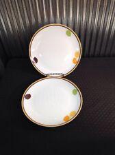 Rachel Ray Little Hoot Dinner Plates-Set of 2