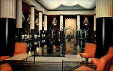 Manhattan New York ~ 1960/70 Fountain of the Muses Metropolitan Museum of Art