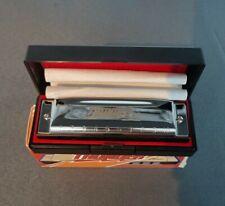 More details for focusound thunder harmonica for beginners, diatonic, key of c