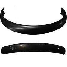 Fahrrad Schutzbleche Garnitur 12.1/2 Zoll schwarz,Lackiert breite=55mm Nr 25100