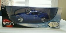 HOT WHEELS NISSAN Z 1:18 METAL COLLECTION