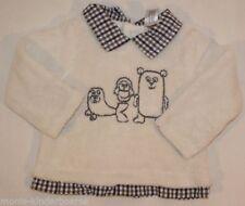 Baby-Pullover für Jungen in Größe 68 aus Polyester