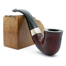 NEW Peterson - 05 Jekyll and Hyde Briar Pipe - Rustic & Smooth- Bent