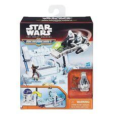 STAR WARS THE FORCE AWAKENS MICRO MACHINES R2-D2 PLAYSET 100% Brand New