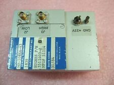 Frequency West Microwave Oscillator M0-108XA-43 3511403