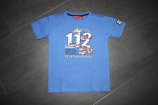 T-Shirt von Salt and Pepper, Gr. 116/122 *wie neu*