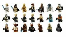 🌟🔥 Lego Star Wars 75290 Complete 21 Minifigures ONLY  New Free Shipping 🔥🌟