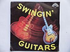 BUD ASTON and his group Swingin guitars Apache ... AMERICA S85