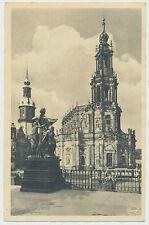 AK Dresde-Kath. Hofkirche (t70)