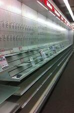 Tego Metal Wall Shelf gondelregal Shop Shelf baumarktregal Shop Shelving 200 M