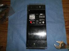 Hitachi Earth-Leakage Circuit Breaker, Model: ES-50B<