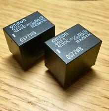 OMRON G5LE-1 48DC Power Relay  *Potterton Suprima Repair*