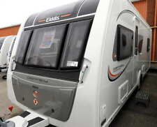 Elddis 1 Axles Caravans 4 Sleeping Capacity