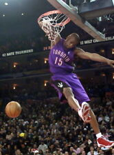 "265 NBA DUNK BLOCK STAR - Vince Carter USA Classic Basketball 14""x18"" Poster"