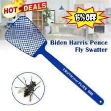 Truth Over Flies Biden Harris Fly-Swatter