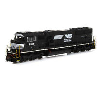 Athearrn ATHG65206 Norfolk Southern SD60E #6985 Locomotive HO Scale