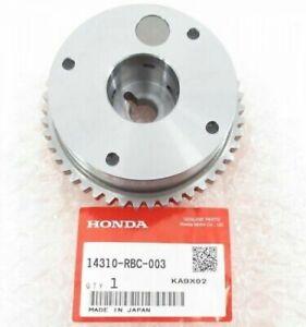 HONDA ACURA Genuine OEM VTC Gear ACTUATOR ASSY 46T 14310-RBB-003 FD CL CM RN5