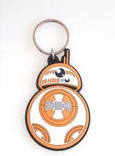 Star Wars BB-8 Schlüsselanhänger Keychain - neu ovp.