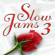 Slow Jams Vol. 3 by Various Artists