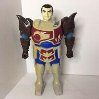 Vintage COMPLETE Transformers Grimlock Shell Action Figure 1989 Takara Hasbro