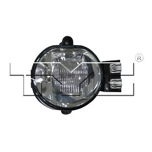 Driving And Fog Light  TYC  19-5539-00