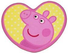 Tappeti da cameretta rosa antiscivolo per bambini