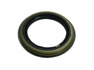 For 1985 Jeep J10 Wheel Seal Rear Outer Timken 43475MR 4WD
