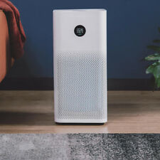 Original Xiaomi Smart Air Purifier 2S OLED Mi Home APP Control Air Cleaner NEW