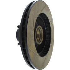 Disc Brake Rotor-RWD Front Left Stoptech 126.62008SL
