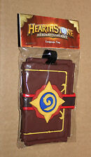 Hearthstone Heroes of Warcraft Luggage Tag BlizzCon 2015 Blizzard