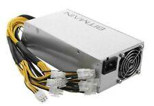 Bitmain APW3++ 1600W Power Supply 110/220 APW3 PSU Antminer S9 L3+ D3 A3 S7 Z9