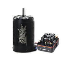 Tenshock X812/4.5Y 1/8 Sensor Motor Buggy Hobbywing XERUN XR8 150A PLUS ESC Ofna