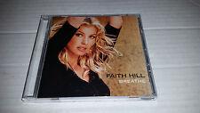 Breathe by Faith Hill (CD, Nov-1999, Warner Bros.) USED