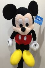 Mickey Mouse Disney  Headcover Cover Golf Driver Titleist Puma UA Taylormade PXG